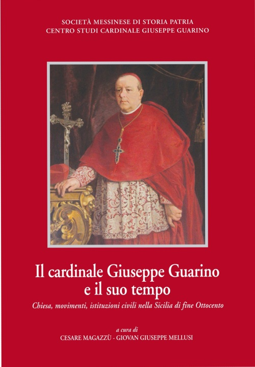 copertina Atti Convegno Guarino
