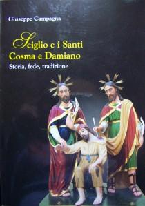 copertina Sciglio e i Santi Cosma e Damiano