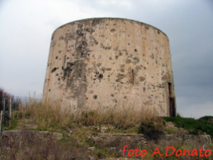 torre-mazzone-martello tower